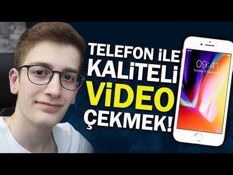 TELEFON İLE KALİTELİ
