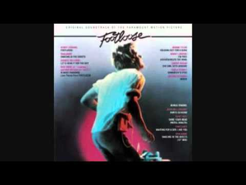 FOOTLOOSE (LET'S HEAR IT FOR THE BOY) - DENIECE WILLIAMS