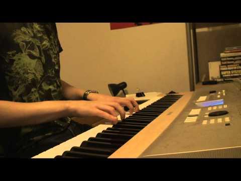 Lionel Richie - Hello (Piano Cover HD)