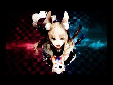 Nightcore - Bully ( Shinedown ) [HD]