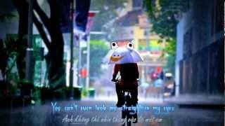 Kiss the rain-Yiruma[Kara+Vietsub]