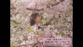 アイドルグループ・HKT48とAKB48を兼任する宮脇咲良の初のレギュラー番...