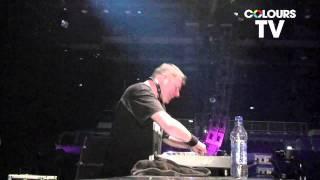 Official Coloursfest 2011 - MALLORCA LEE -