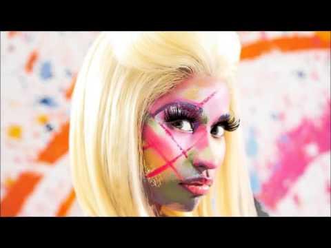Nicki Minaj - Starships Instrumental + Free mp3 download!