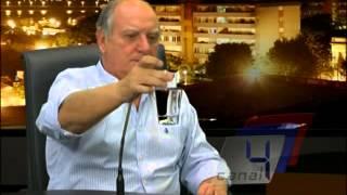 RUBEN DARAY   EX PILOTO   CONDUCTOR DE A TODO MOTOR