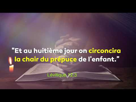 Circoncisez votre chair dans le Coeur du Christ