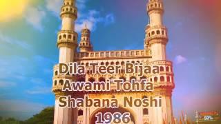 Dance - Dila Teer Bijaa