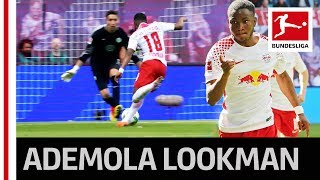 Lookman Brace - Young Englishman at the Double for Leipzig