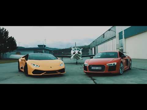 Peter Pann - TANCUJ (ft. Mišo Biely, Šorty, Kali) /OFFICIAL VIDEO/