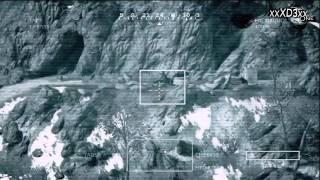 Medal of Honor [2010] Tier 1 - 6# Mission Part 1 of 2 Gunfighter (Walkthrough) [HD]
