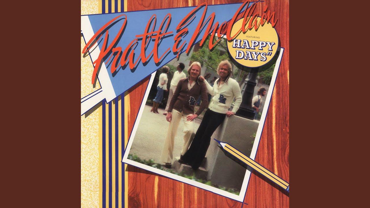 Happy Days (Theme from ''Happy Days'')