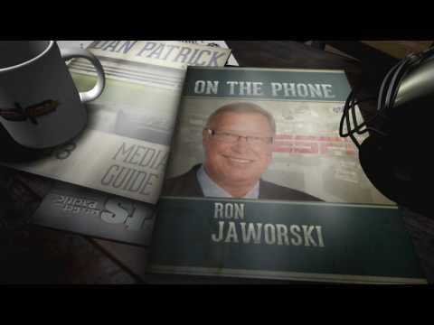 Ron Jaworski: Zeke Vs. Bell (12/22/16)