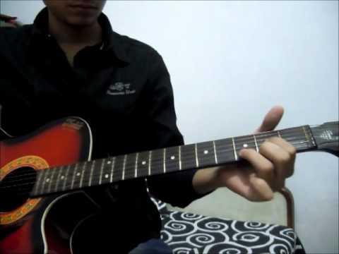 piya o re piya guitar tutorial (atif aslam) (main waari jaavan)