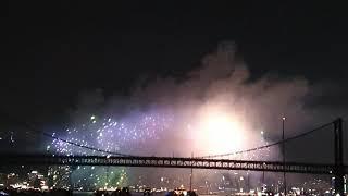 광안리 불꽃축제 3편