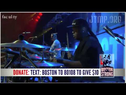 "Boston Strong - Dropkick Murphys - ""Rose Tattoo"" - LIVE Mp3"