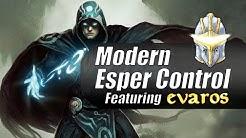 [Modern] Esper Control! (Wafo-Tapa PT list)