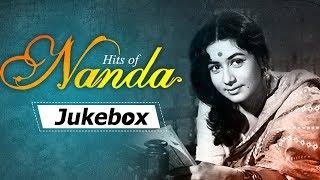 Best of Nanda Songs (HD) - JUKEBOX - Bollywood Top Hindi Songs