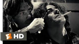 Sin City (5/12) Movie CLIP - Shellie