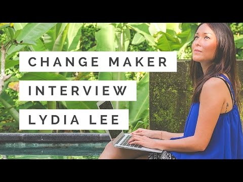 Lydia Lee of Screw the Cubicle Interview With Teachable