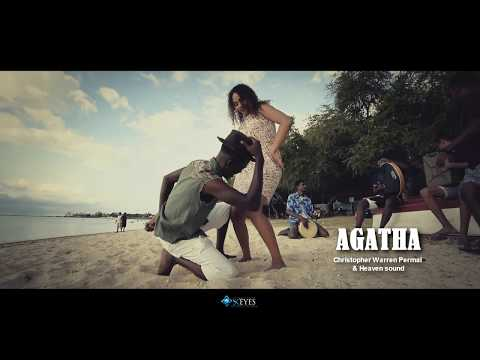 Agatha Clip officiel  Christopher Warren & Heaven sound Disque de lannée 2017