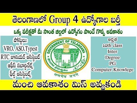 తెలంగాణలో 2786 Group