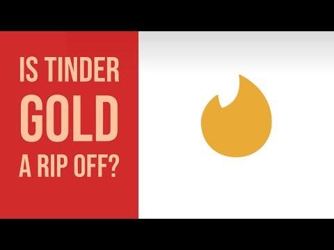 Should You Get Tinder Gold?