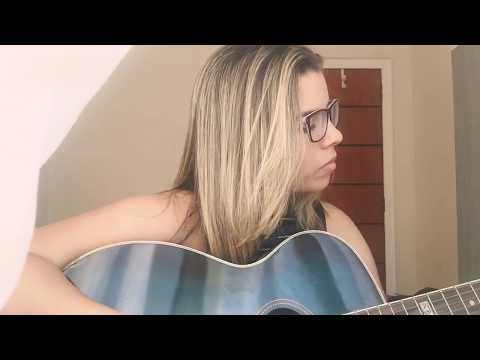 Never Let Me Go - Alok Zeeba Bruno Martini P Leticia Cover