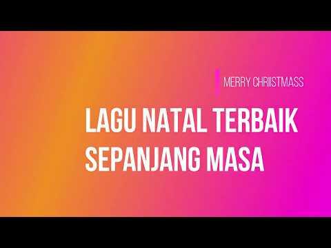 Lagu Natal Terbaik Sepanjang Masa