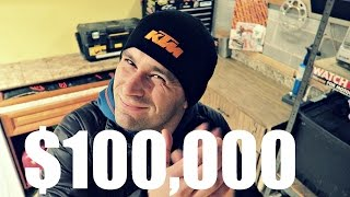100 000 SUBSKRYPCJI!
