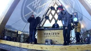 leaf dog bva horizon festival 2016 video 5 12