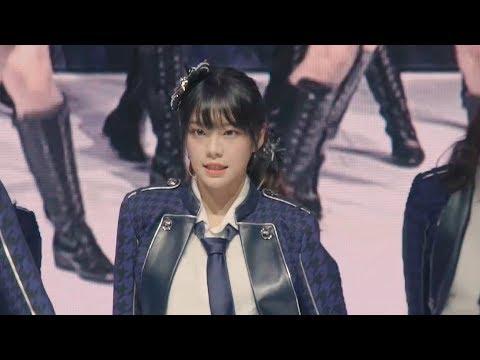 【BNK48】 Full Live@Motor Show 2018