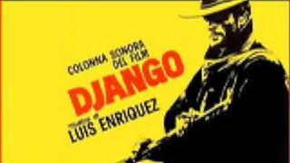 """LUIS BACALOV -""""Django"""" (piano) (1966)"""