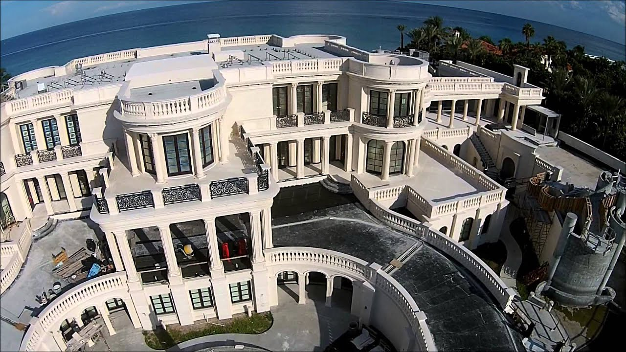 most expensive house in the u.s. for sale at $159 million dollars