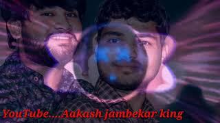 #aakashkingjambekar# Tujhe Chand Ke Bahane Dekho part 2 doston chuka hai