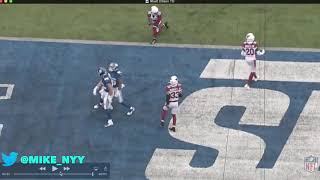 NY Giants Week 7 Film Review vs Cardinals