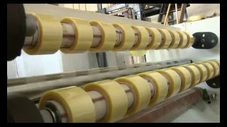 Gold Stretch Adhesive tape manufacturer