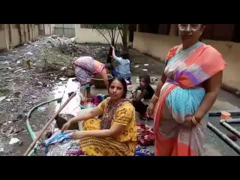 Mahul Gaon Shifting from asalfa sakinaka