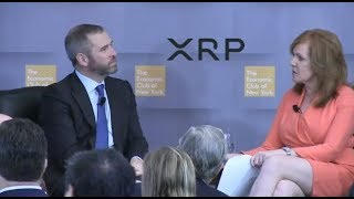 Brad Garlinghouse And Anthony Pompliano Talk Ripple And XRP
