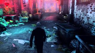 Hitman Absolution part 3 ( gameplay & Commentary )