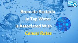 Bromate In Tap Water