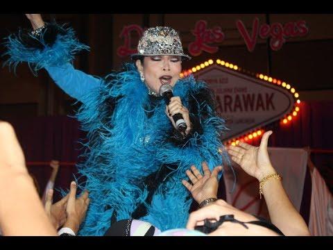 Anita Sarawak - Tragedi Buah Apel (Live)
