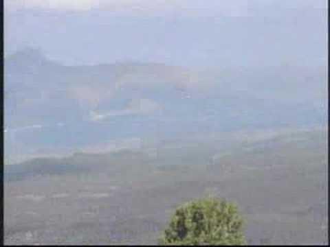 Great Getaways of Northern America - Wyoming Lookout