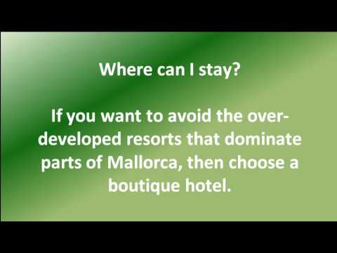 A Quick Guide To Mallorca | Travel Tips