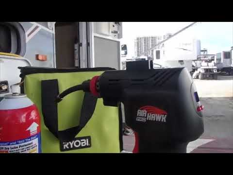 Easy to cary Walmart Bicycle Tire Pump