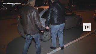 В Казани задержали мужчину за развратные действия в отношении 15-летней девочки