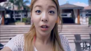 Ailee (에일리) - Philippines Tourism Endorsement (3 Days)