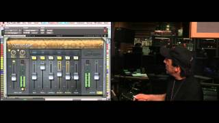 Live Event with Chris Lord-Alge - Part 7: The CLA Unplugged Plugin