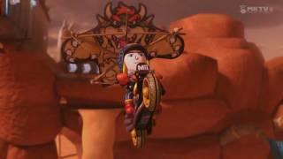 Wii U - Mario Kart 8 - Dunas Huesitos