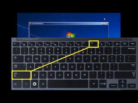 Cách Copy File Từ USB Vào Windows 7, 8, 10 Khi Win Mới Cài Không Nhận USB