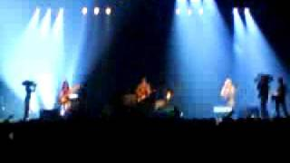 C'mon C'mon - The Von Bondies live Polsslag